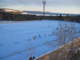 Стадион-Северный-Артек